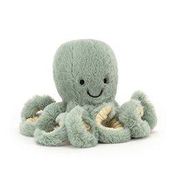 Jellycat Odyssey - Octopus Baby