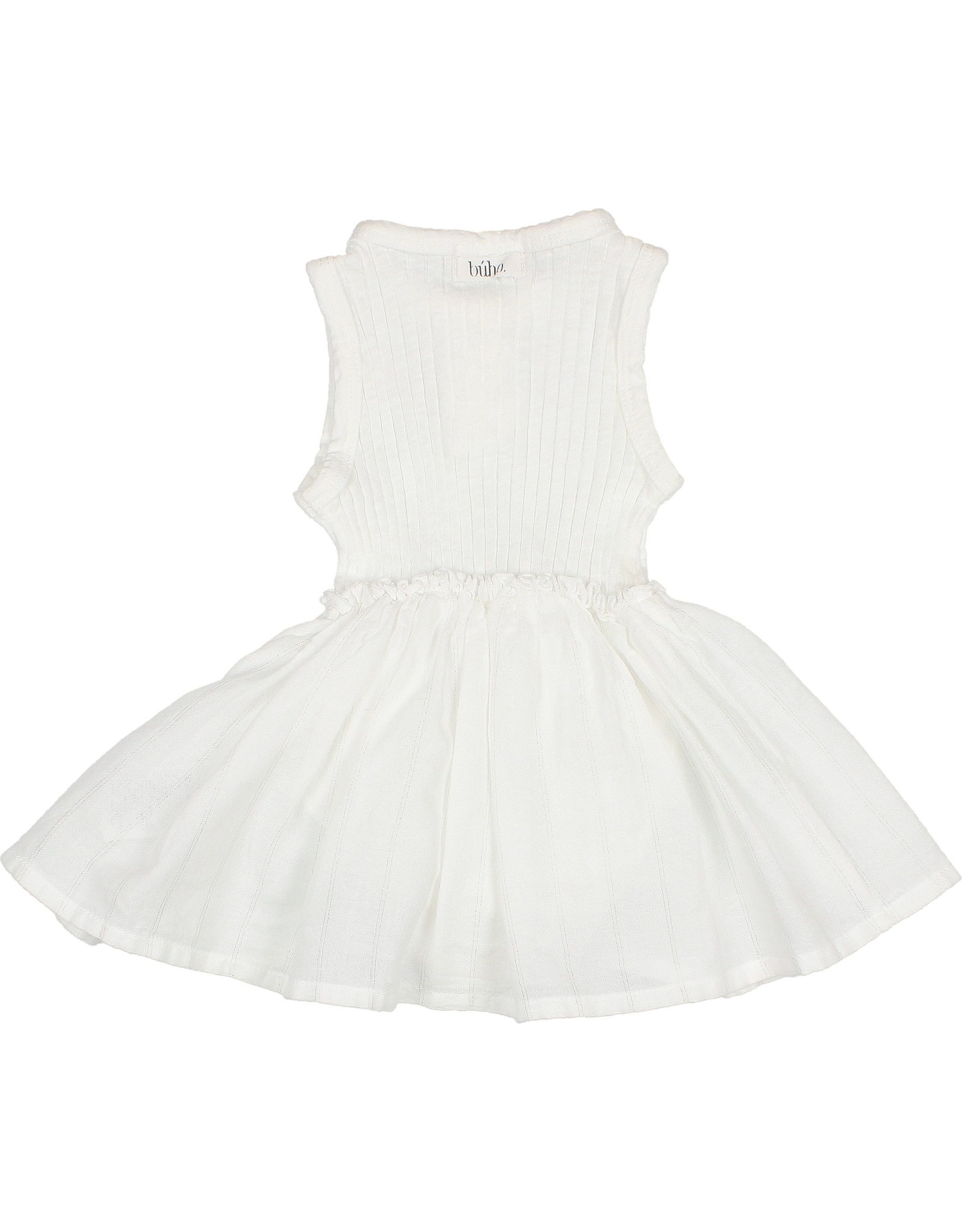 Buho Robe culotte  - Blanche