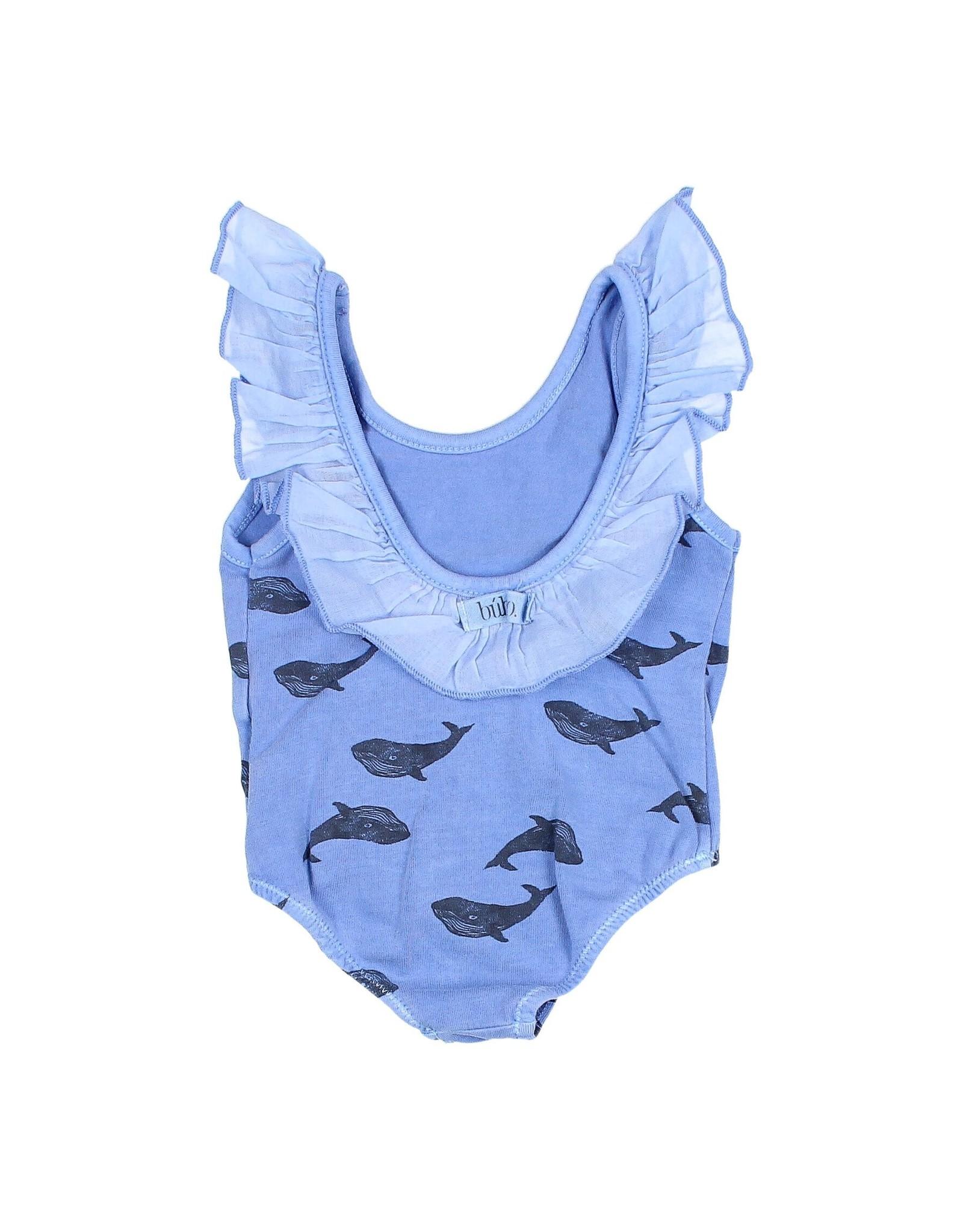 Buho Maillot de bain - Whale Blue surf