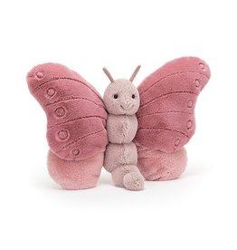 Jellycat Le papillon Béatrice