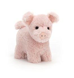 Jellycat Le cochon Diddle