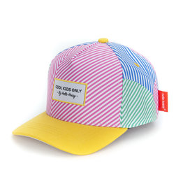 Hello Hossy Casquette - Stripes