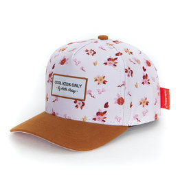 Hello Hossy Casquette - Vintage Flowers