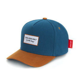 Hello Hossy Casquette - Mini Duck Blue