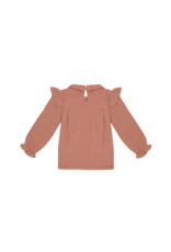 House Of Jamie Blouse mousseline  - Rose dawn - House of jamie
