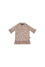 House Of Jamie T-shirt de plage - Golden Rose Dawn Blossom House of Jamie