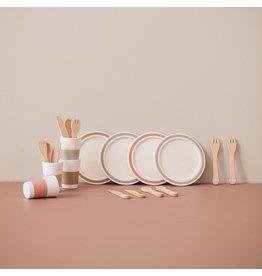 Kids Concept Vaisselle en bois