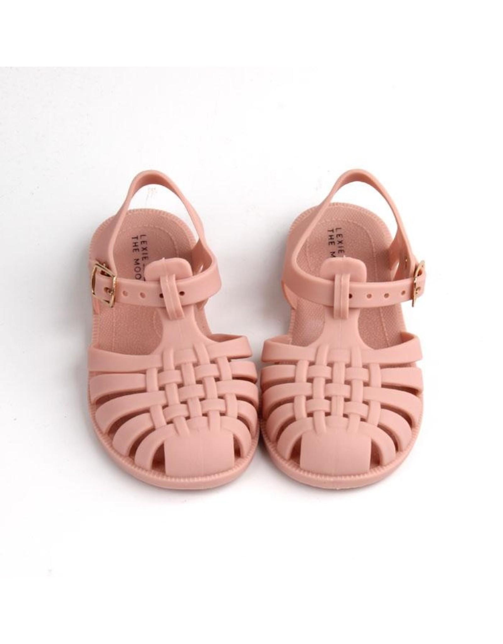 Little Indians Sandales de plage - rose