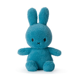 Nijntje Miffy Terry Small - ocean blue