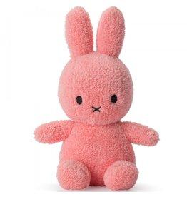 Nijntje Miffy Terry Small - pink