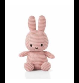 Nijntje Miffy Corduroy Medium  - pink