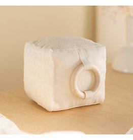 nobodinoz Cube d'éveil sensoriel
