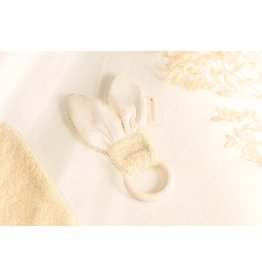 nobodinoz Anneau de dentition Bunny So Cute - Vanilla