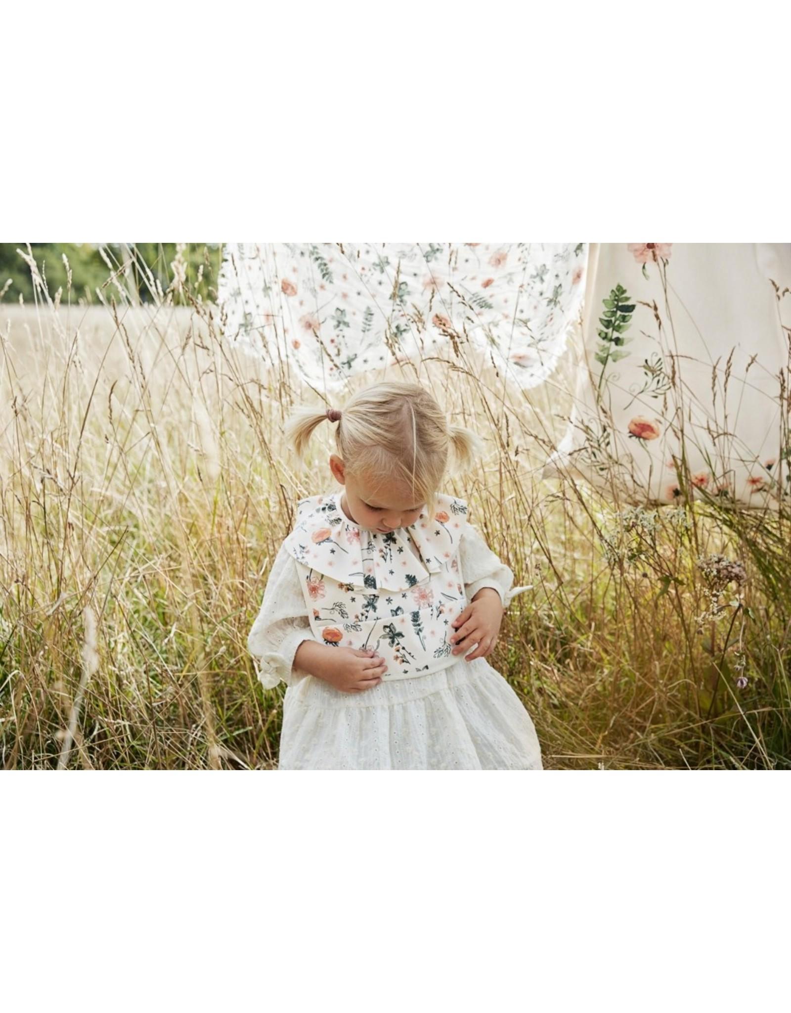 Elodie Details Bavoir Meadow Blossom