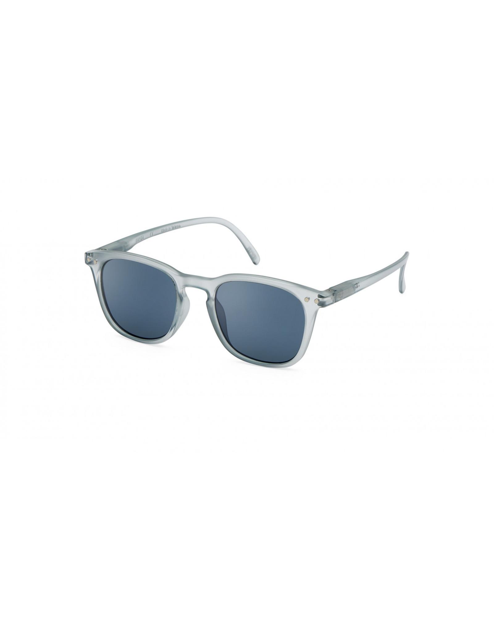IZIPIZI SUN JUNIOR Frosted Blue  #E