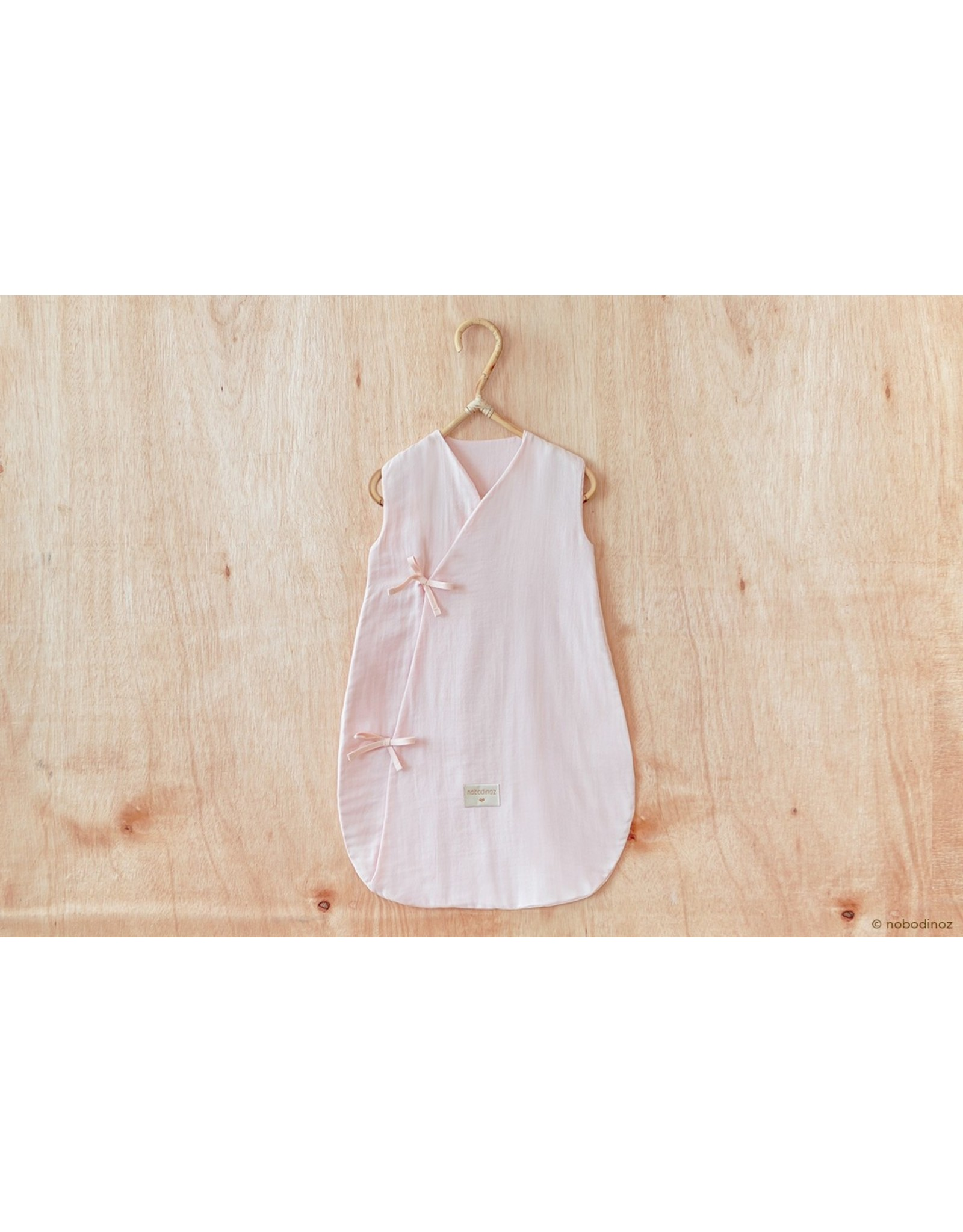 nobodinoz Gigoteuse Dreamy (été) - Dream Pink - 0 - 6 mois