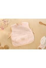nobodinoz Bavoir-tablier So Cute  - 6/18 mois  - Pink