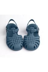 Little Indians Sandales de plage - bleu
