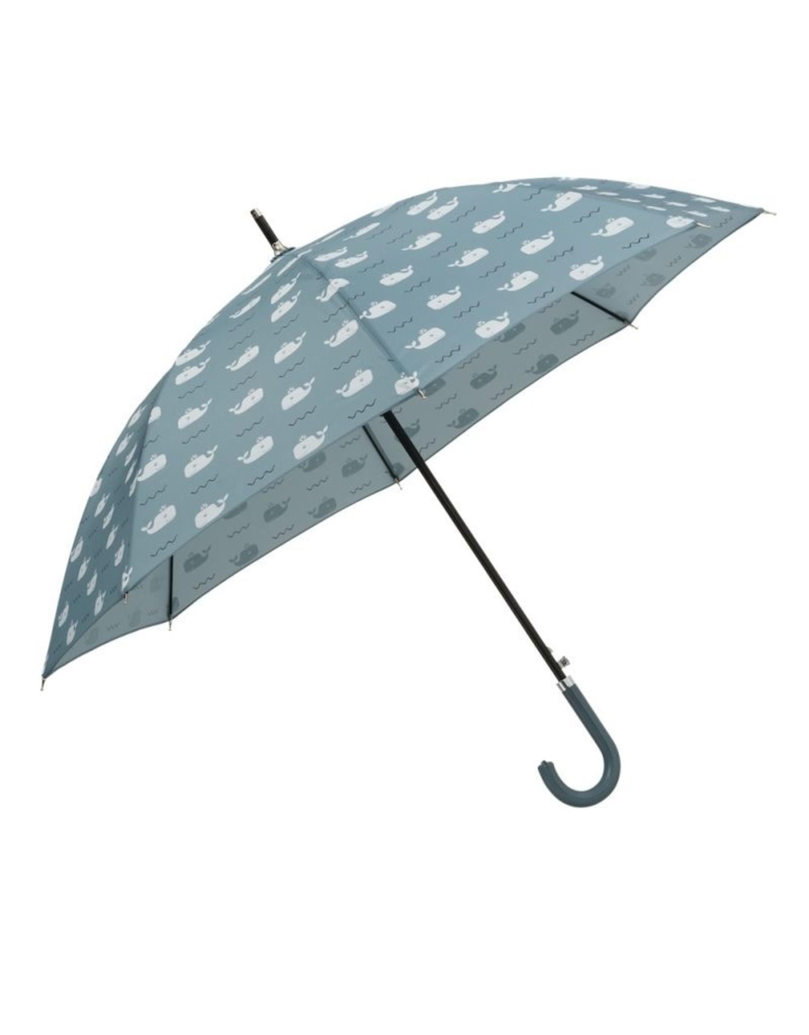 Fresk Parapluie enfant baleine