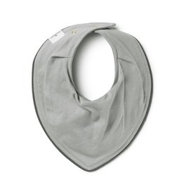 Elodie Details Bavoir bandana - Mineral green