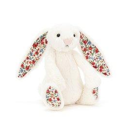 Jellycat Blossom bunny Cream  Small