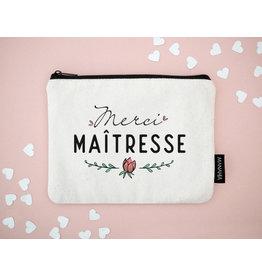 Manahia Trousse Merci Maîtresse