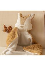 nobodinoz Doudou écureuil - caramel