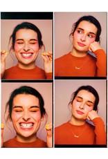 Mathilde Cabanas Collier  Bisou