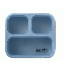 Citron Petit Bento - Medium - Dusty blue