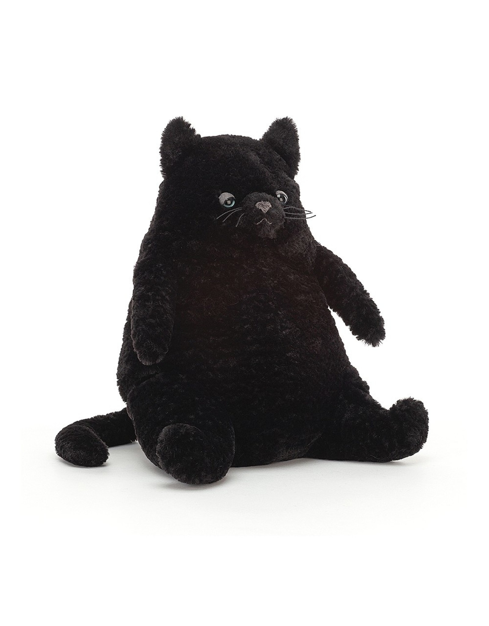 Jellycat Amore Chat black