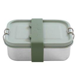 Eef Lillemor Lunch Box acier inoxydable  - Sage