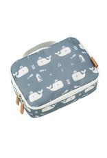 Fresk Lunch Bag - Whale