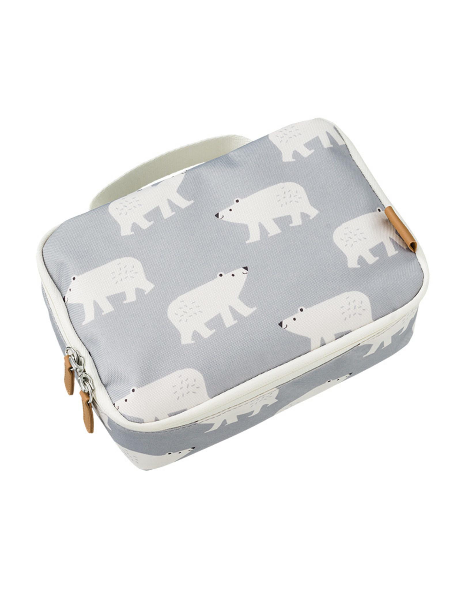 Fresk Lunch Bag - Polar Bear