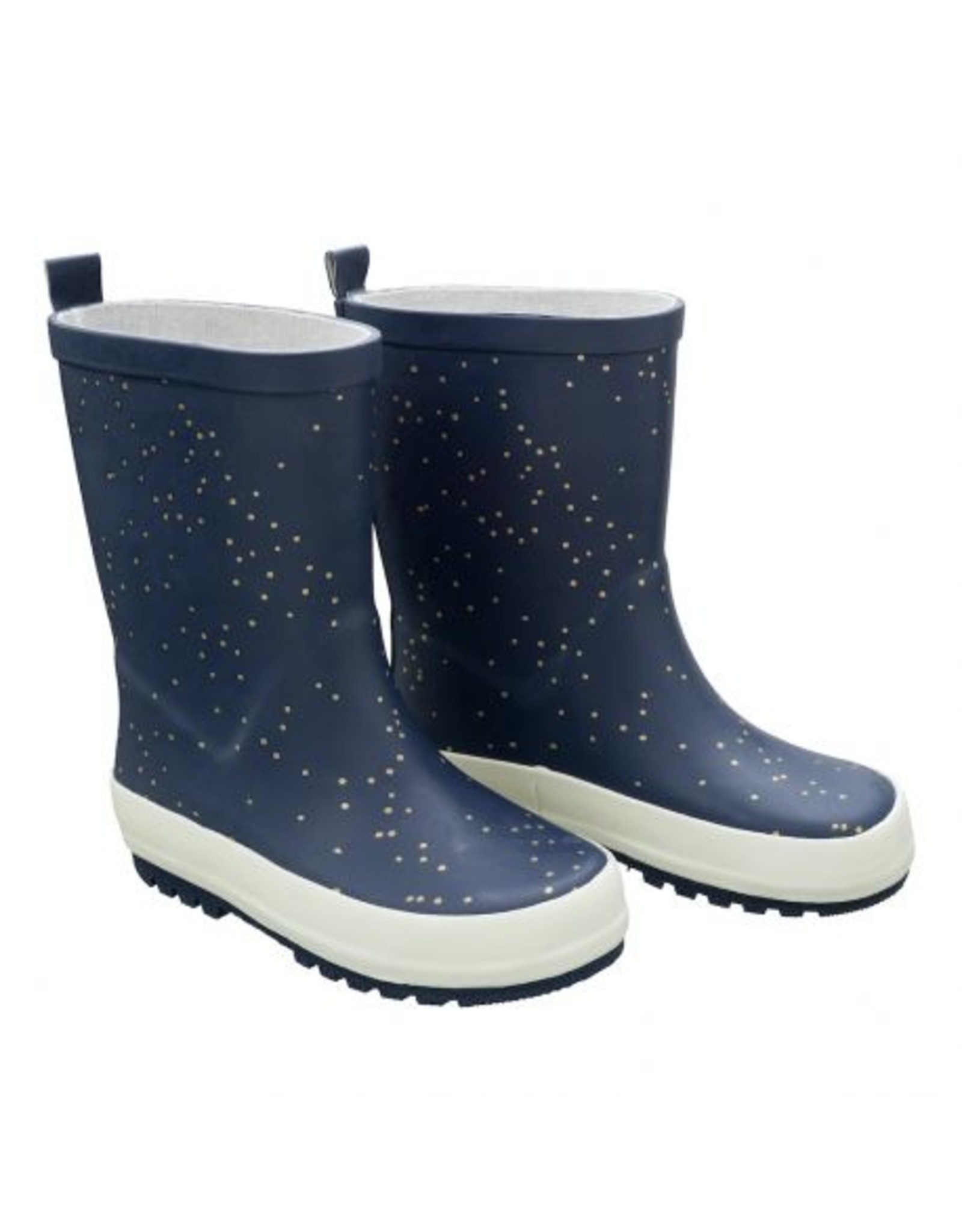 Fresk Bottes de pluie - Indigo Dots