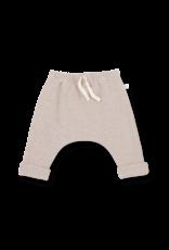1+in the family YVES - pantalon sarouel  - nude