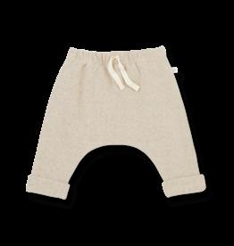 1+in the family YVES - pantalon sarouel - cream