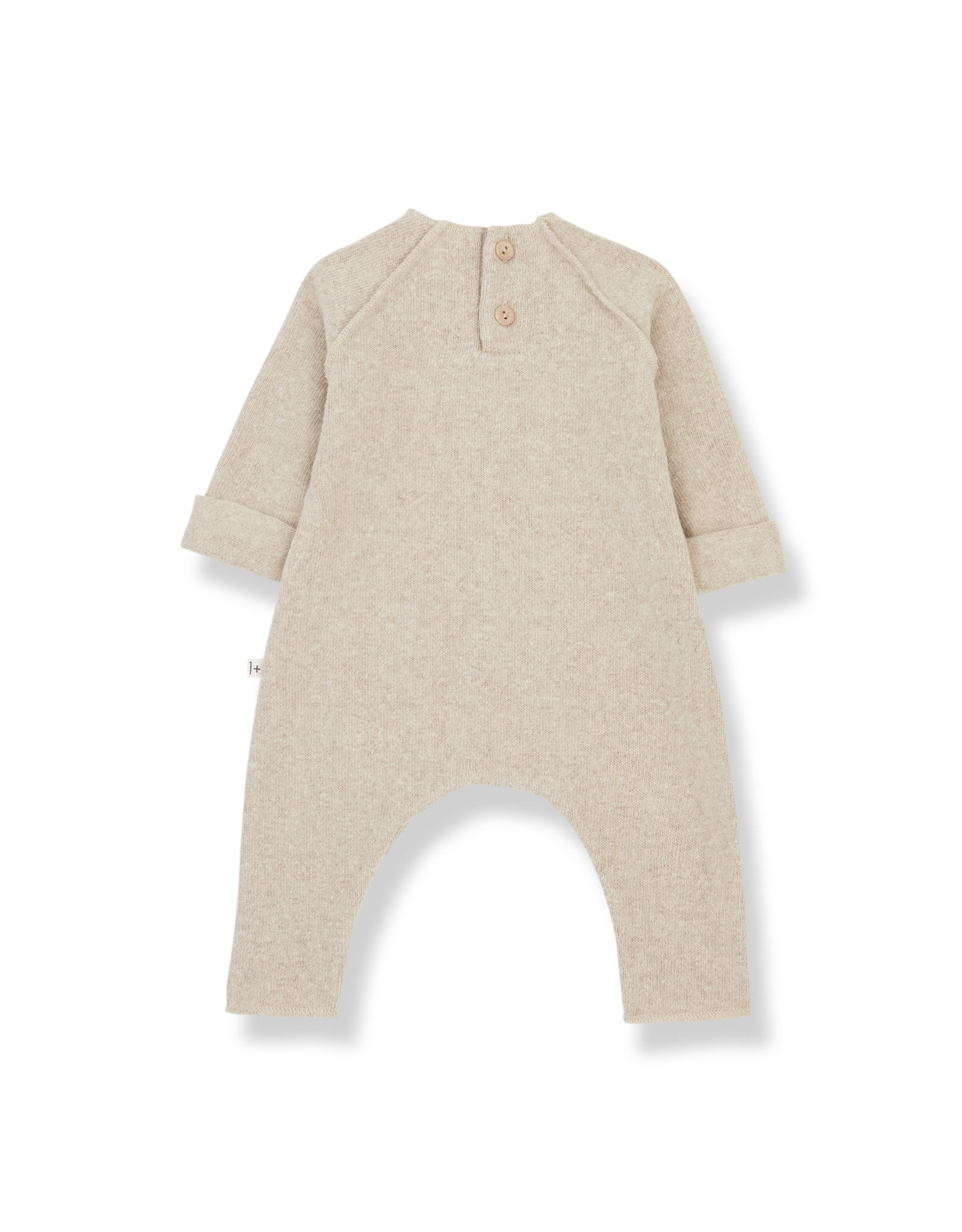1+in the family MOISE - jumpsuit - cream