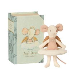 MAILEG Angel stories , big sister mouse
