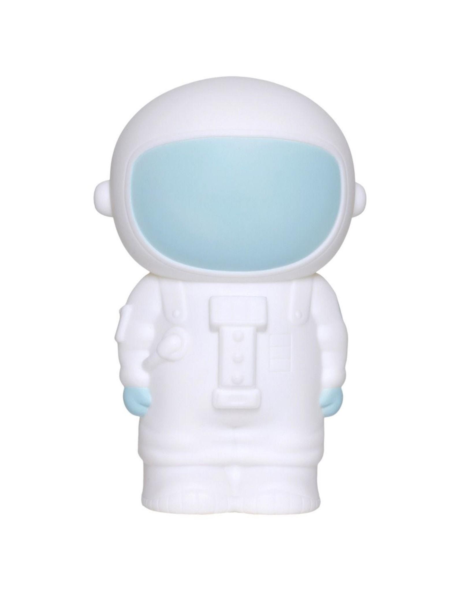 A Little Lovely Company Tirelire astronaute