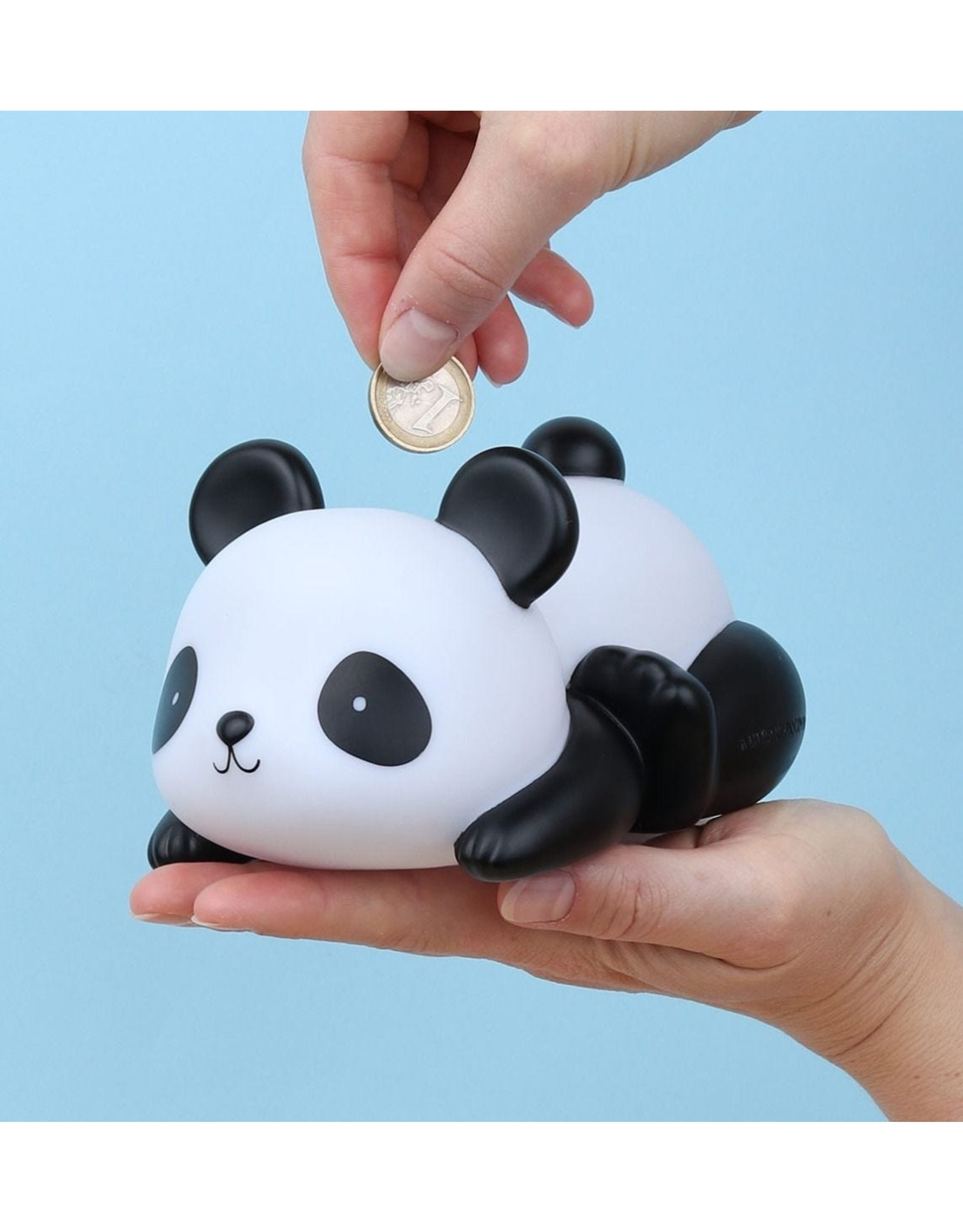 A Little Lovely Company Tirelire panda