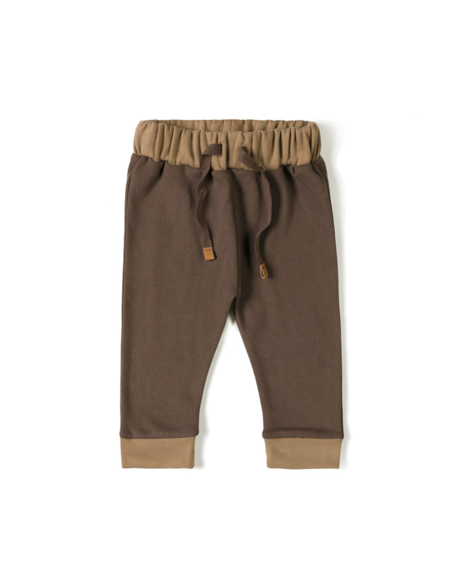Nixnut Pantalon Choco