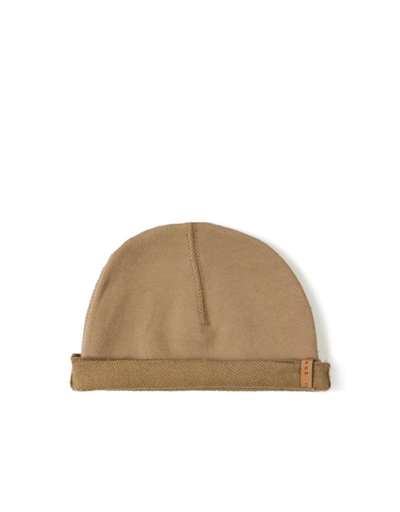 Nixnut Bonnet - toffee uni
