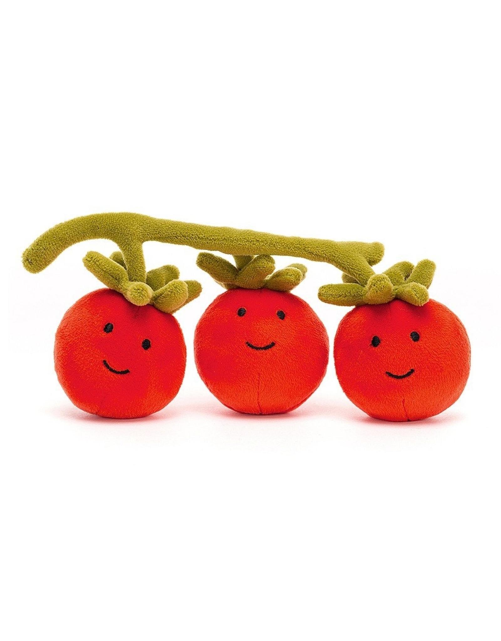 Jellycat Peluche tomate Vivacious