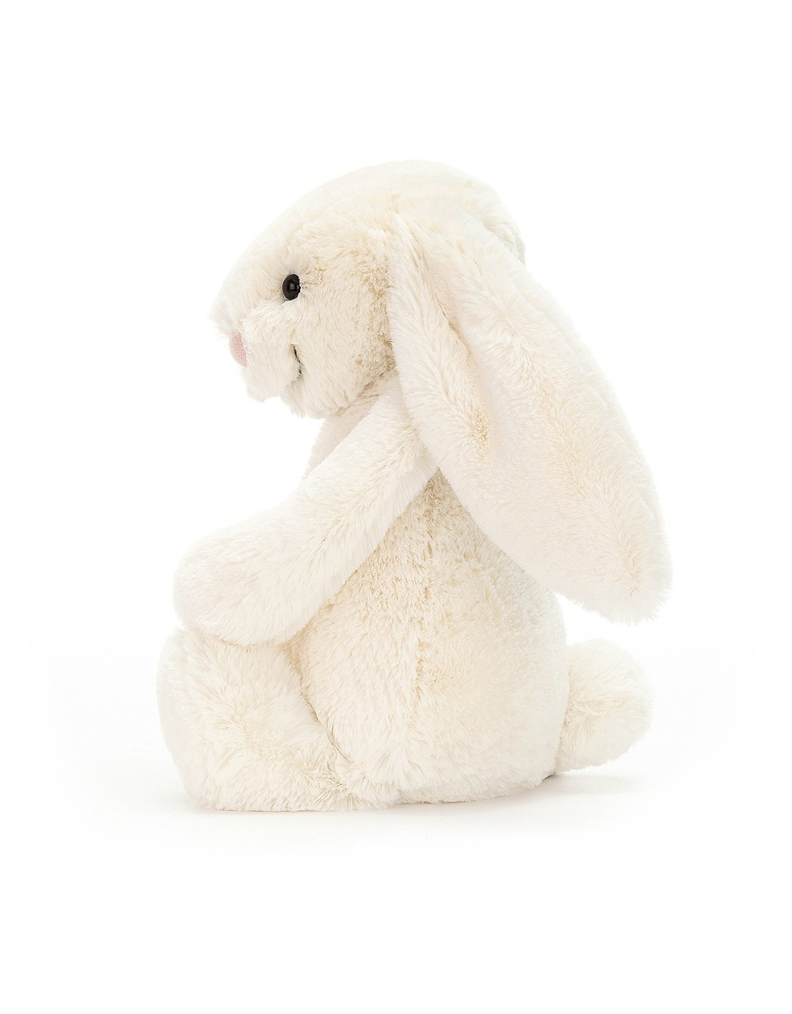 Jellycat Bashful bunny Cream - Huge