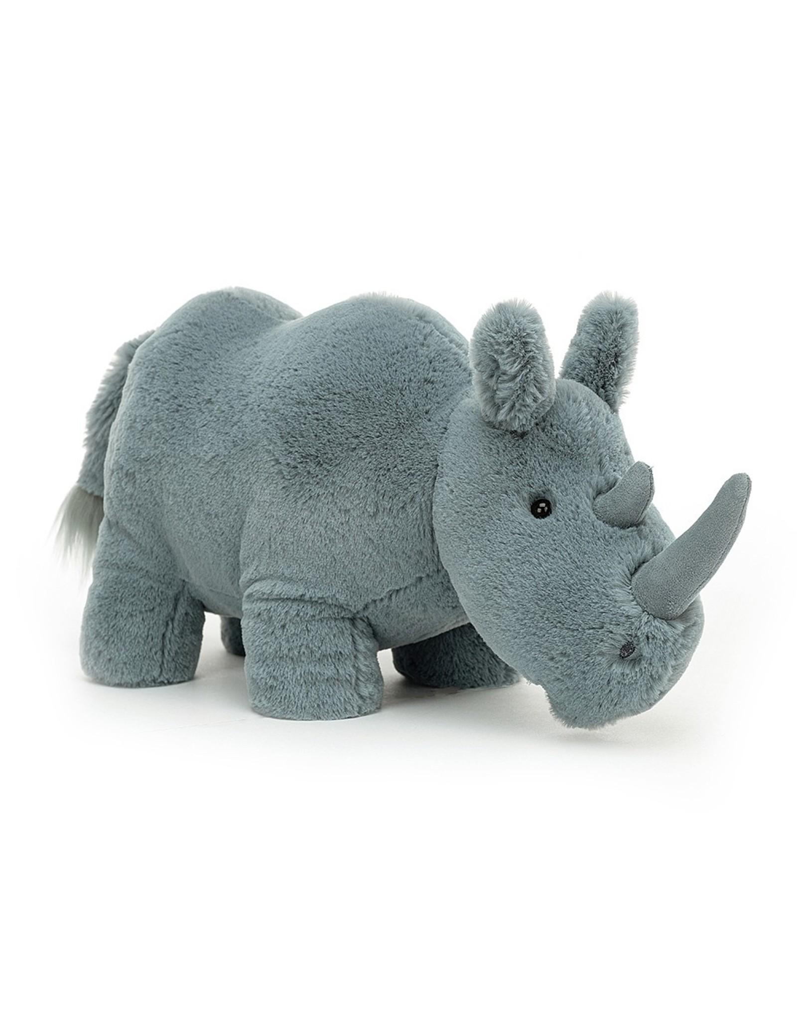 Jellycat Haverlie Rhino
