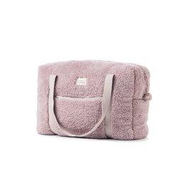 Baby Shower Sac de maternité Camila - Mouton - Moka