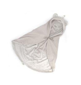 Baby Shower Couverture polaire - Cloud powder