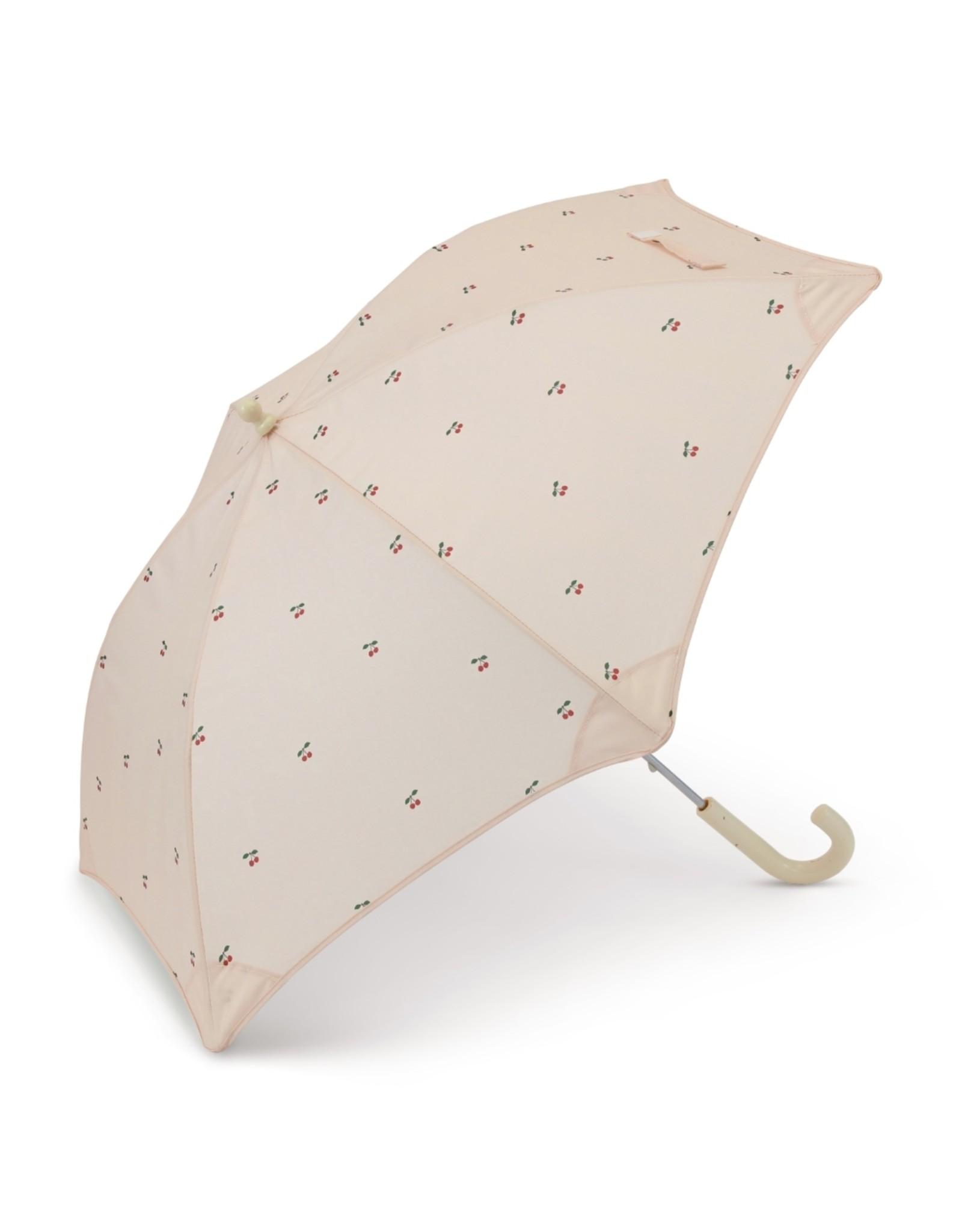 Konges Slojd Parapluie enfants - cherry blush