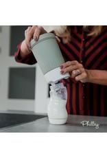 Philley Doseur de lait - vert