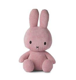Nijntje Nijntje Corduroy Large  - pink